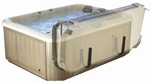 Whirlpool Spa Hot Tub Spa Cover Catch Halter für Whirlpoolabdeckung