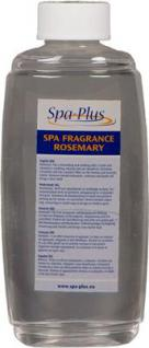 63 ?/1l) Leisure Concepts Fragrance - Rosemary Aromatherapie Spa Hot Tub