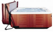 Whirlpool Spa Hot Tub Covermate 2 Abdeckungsheber Coverlift
