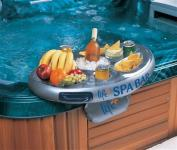 Whirlpool Spa Hot Tub Leisure Concepts Spa Bar aufblasbare Minibar