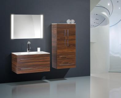 badm bel set komplett badezimmerm bel design badset mit 90 cm glaswaschtisch neu kaufen bei. Black Bedroom Furniture Sets. Home Design Ideas