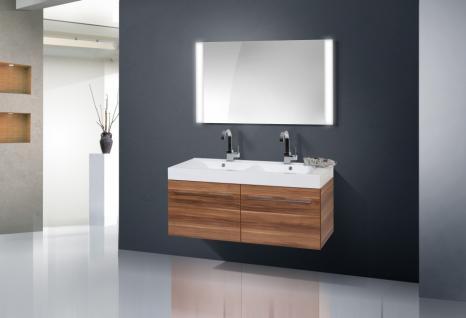 badm bel doppelwaschtisch set g nstig online kaufen yatego. Black Bedroom Furniture Sets. Home Design Ideas