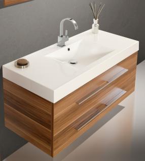 badm bel set design badezimmerm bel badset waschbecken lichtspiegel 120 cm neu kaufen bei. Black Bedroom Furniture Sets. Home Design Ideas