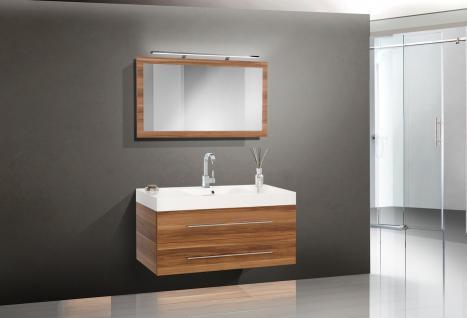badm bel set badset design badezimmerm bel lichtspiegel waschbecken 120 cm neu kaufen bei. Black Bedroom Furniture Sets. Home Design Ideas