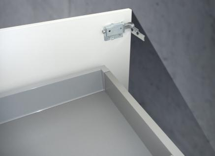 Unterschrank zu Keramag iCon 90 cm Ablagefläche rechts/links - Vorschau 4