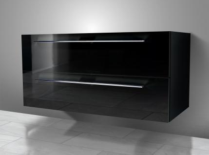 unterschrank zu duravit starck 3 doppelwaschtisch 130 cm. Black Bedroom Furniture Sets. Home Design Ideas