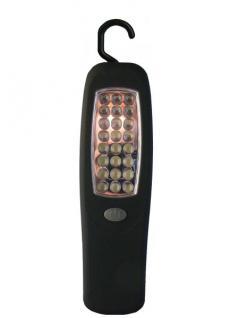 LED Arbeitsleuchte Taschenlampe Gross