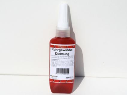 Rohrgewinde-Dichtung, 50 ml