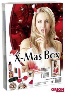 X-Mas Box