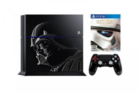 PlayStation 4 Star Wars Battlefront Limited Edition 1TB