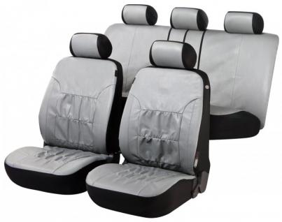 Autositzbezug Nappa Touch