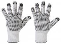 Handschuh Strick Tantung