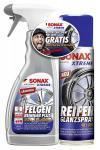 Sonax Xtreme FelgenReiniger PLUS + ReifenGlanzspray GRATIS
