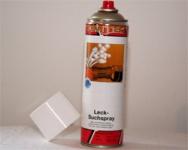 Leck Suchspray