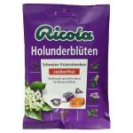 Ricola Holunderblüte