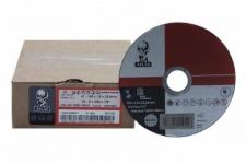 Trennscheibe Metall Inox 125 mm/1 mm