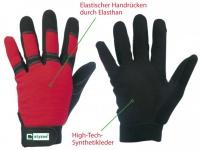 Handschuh Technician