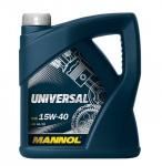 15W-40 Universal