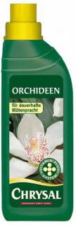 Chrysal Orchideendünger 500 ml