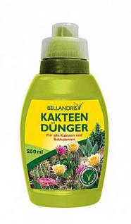 Bellandris Kakteen-Dünger 250 ml