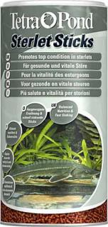 Tetra Pond Sterlet Sticks 1 L