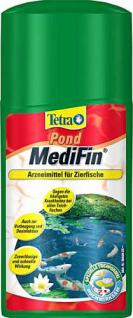 Tetra Pond MediFin 250 ml