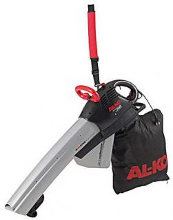 AL-KO Laubsauger Blower VAC 2400 E Speed Control 4inone function