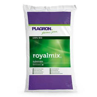 Plagron Royality Mix 50 Liter
