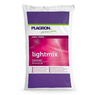 Plagron Light Mix o. Perlite 50L - Vorschau