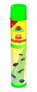 Neudorff Permanent Zidil StallSpray 750 ml 1