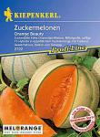 Kiepenkerl Balkon-Melone Orange Beauty F1