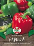 Sperli Paprika California Wonder