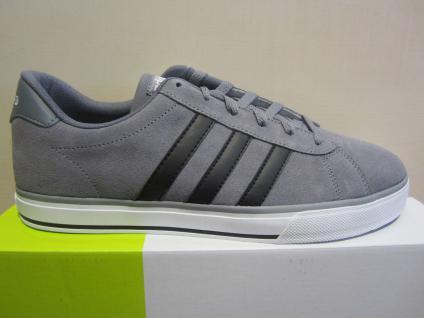 Adidas Grau Schwarz