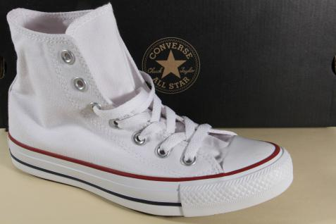 Converse All Star Stiefel, weiß, Textil/ Leinen, Neu!!!