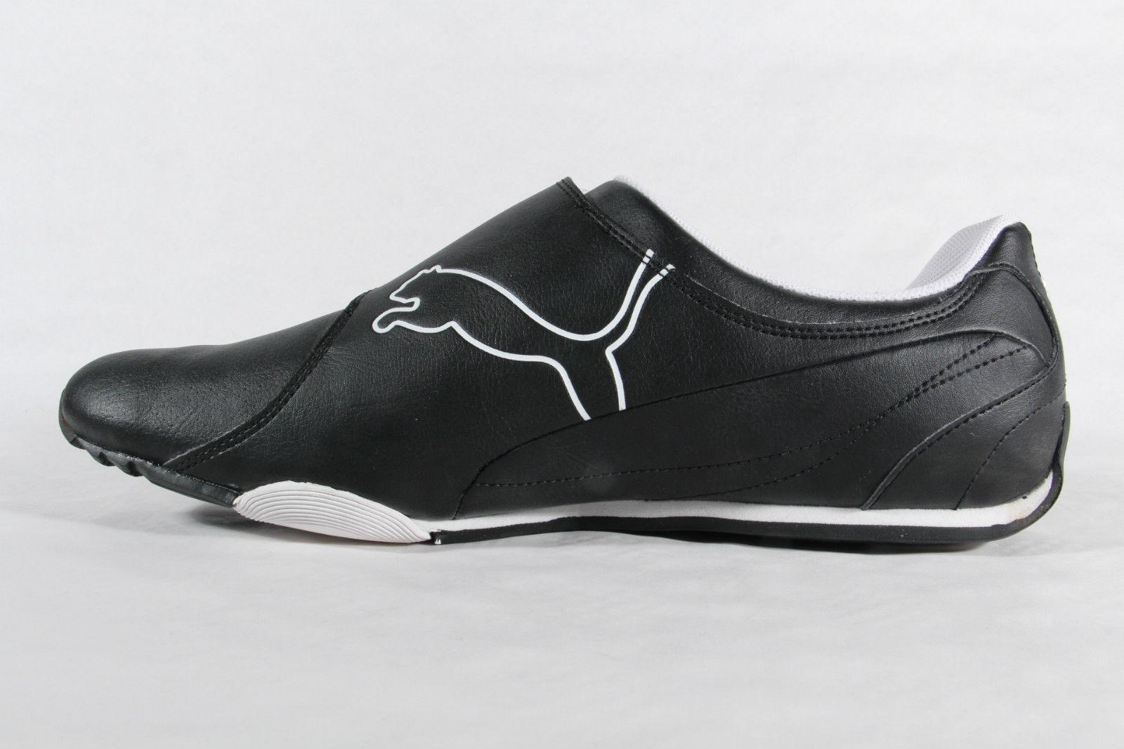 puma sneaker herren klettverschluss inkline. Black Bedroom Furniture Sets. Home Design Ideas