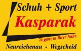 Logo von Schuh+Sport Kasparak
