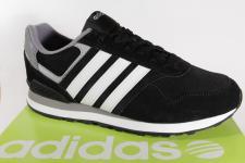 Adidas AW4678 RUNEO 10K Sportschuhe Turnschuhe Sneaker schwarz/weiss NEU!