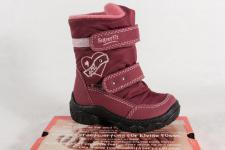 Superfit Mädchen Gore-Tex Stiefel Stiefeletten Boots violett 91 NEU!