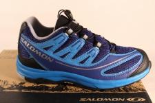Salomon Sportschuhe Laufschuhe XA PRO 2 blau Neu!