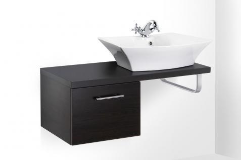 waschplatz f r waschbecken g ste wc aufsatzwaschbecken waschtisch badm bel santo kaufen bei. Black Bedroom Furniture Sets. Home Design Ideas