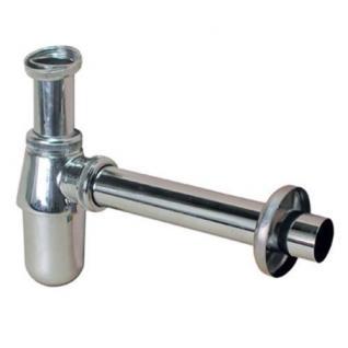 Waschplatz mit Waschbecken WB-Unterschrank Waschtisch Badmöbel + Armatur+Siphon - Vorschau 4
