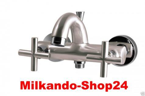 Design Wannenfüller Bad Badezimmer Wasserhahn Badewanne Armatur Ca03