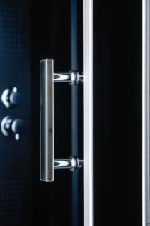 duschtempel fertigdusche duschkabine echt esg glas 120 x 80 x 217cm dusche spa kaufen bei. Black Bedroom Furniture Sets. Home Design Ideas