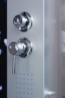 Luxus Duschabtrennung DUSCHKABINE ECHT ESG GLAS ECK DUSCHE - Vorschau 3