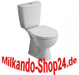 toilette mit spuelkasten g nstig kaufen bei yatego. Black Bedroom Furniture Sets. Home Design Ideas