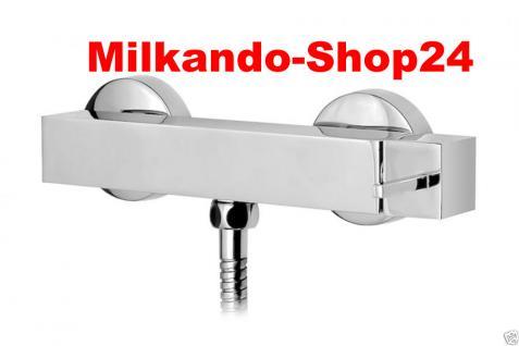 Design Wannenfüller Bad Badezimmer Wasserhahn Chrom Badewanne Armatur DN04 - Vorschau 3