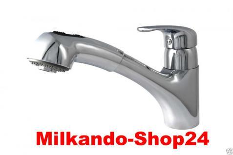 Edle Einhand Küchen Spültisch Küchenarmatur Spültischarmatur Armatur SK5 - Vorschau 1
