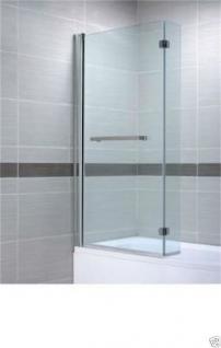 badewannen faltwand aufsatz duschwand duschabtrennung. Black Bedroom Furniture Sets. Home Design Ideas