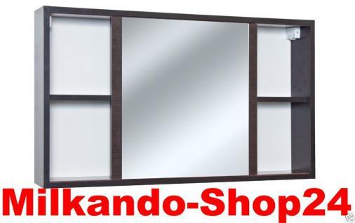 spiegelschrank eckspiegelschrank spiegel badschrank spiegeleckschrank roma 700 kaufen bei. Black Bedroom Furniture Sets. Home Design Ideas