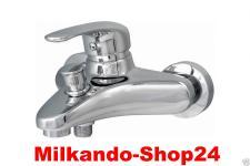 Design Wannenfüller Bad Badezimmer Wasserhahn Chrom Badewanne Armatur SK03